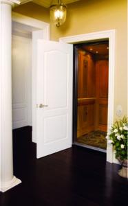 Savaria Eclipse Residential Elevator