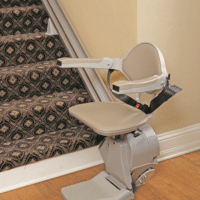 Bruno Elan Indoor Stair Lifts