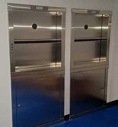 Powerlift 300 Dumbwaiter