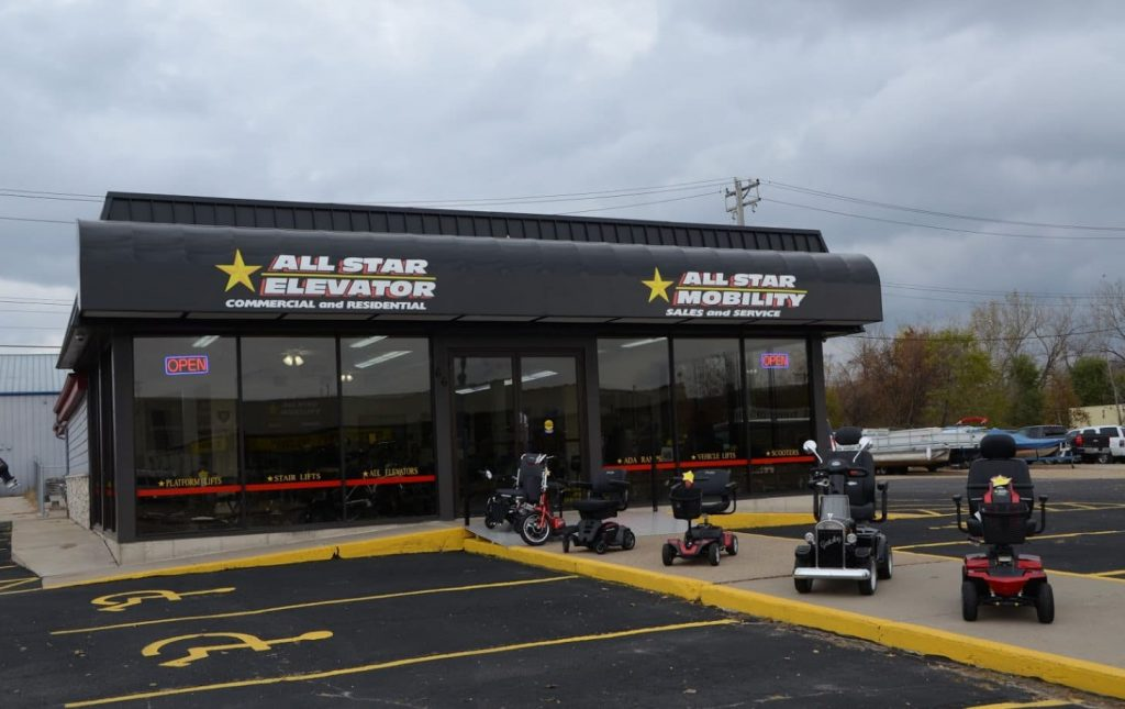All Star Elevator, LLC - La Crosse
